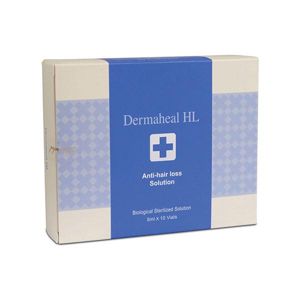 Buy Dermaheal HL (5×10 vials) online