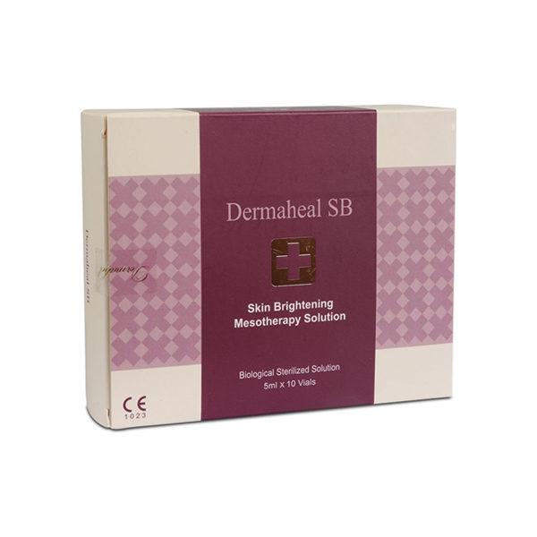 Buy Dermaheal SB (10 x 5 ml vials) online
