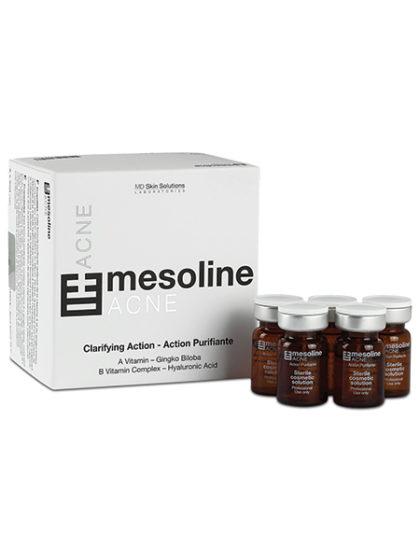 Mesoline Acne (5x5ml vials)