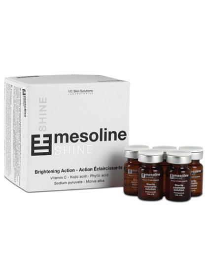 Buy Mesoline Shine (5x5ml vials) online