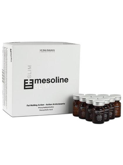 Buy Mesoline Slim (10x5ml vials) Online