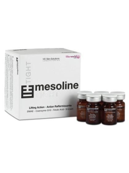 Buy Mesoline Tight (5x5ml vials) online