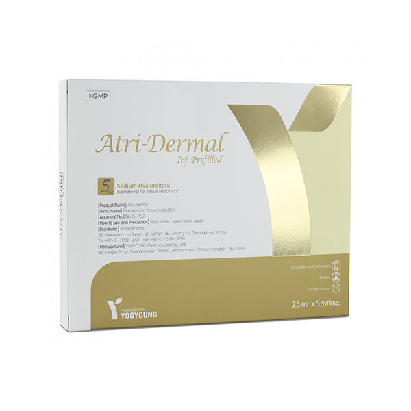 Atri-Dermal (5×2.5ml)