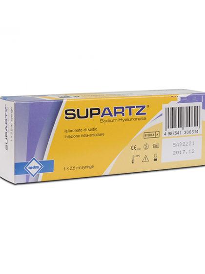 Supartz (5×2.5mg)